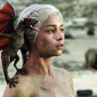 Dragon-Girl-Game-of-Thrones-Wallpaper