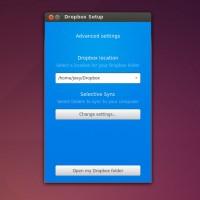 Dropbox-for-ubuntu-setup