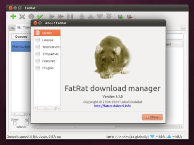 FatRat-For-Ubuntu