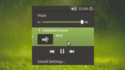 Install ANoise Player on Ubuntu