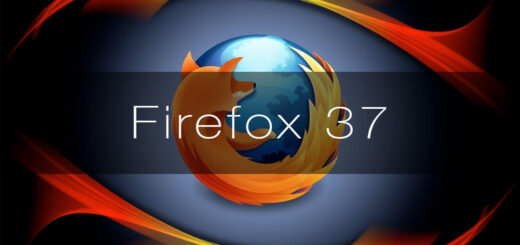 Install FireFox 37 For Ubuntu