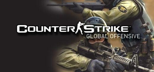 Play Counter-Strike GO