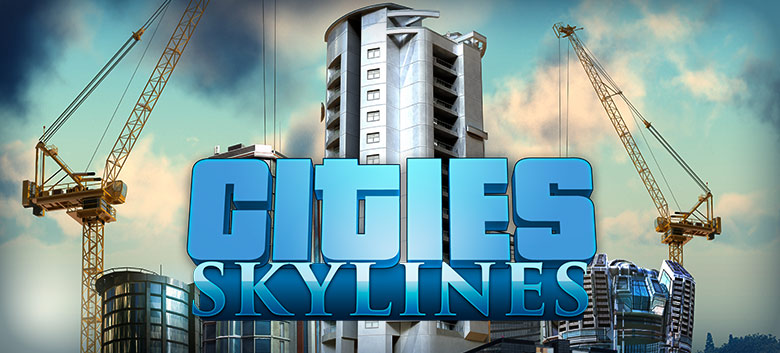 Play Cities: Skyline Game on Ubuntu