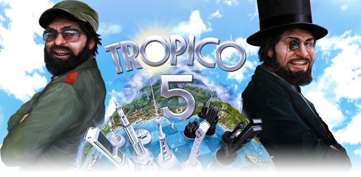 Install Tropico 5 on Ubuntu