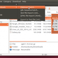 uGet-Download-Manager-For-Linux