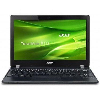 Acer Laptop NX.V7PAA.018;TMB113-E-2812 11.6-Inch Laptop