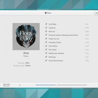 import-music-gnome