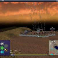 Warzone2100-Missile-Defense