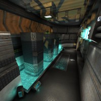 Xonotic-Game-Carousel-Map