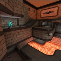 Xonotic-Game-Screenshot