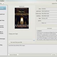 Calibre-convert-EBook