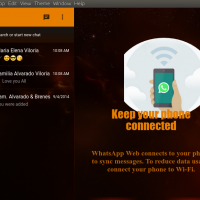 WhatsApp-For-Ubuntu