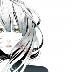 Cute-Anime-Girl-White-Background