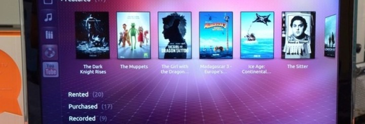 How to install Ubuntu TV on Samsung