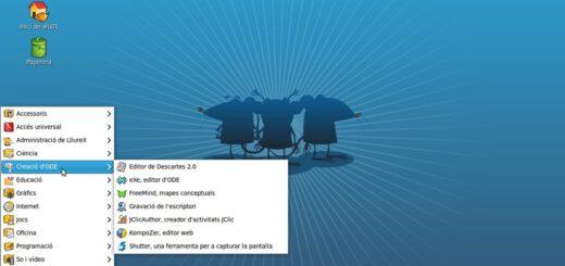 Download Lliurex OS for free