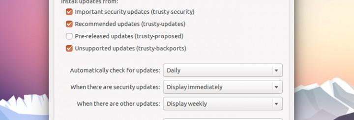 Upgrade Ubuntu 14.014 to Ubuntu 14.10 Guide