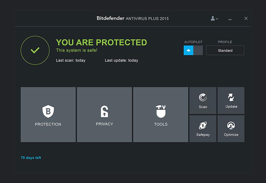 Install free bitdefender antivirus on ubuntu ubuntu sharing.