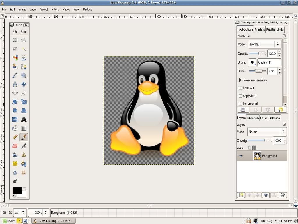Get GimPhoto on Ubuntu Free