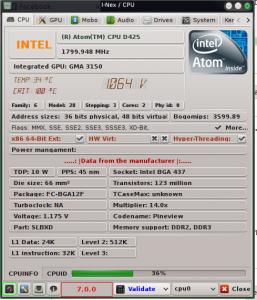 Get i-nex for Ubuntu