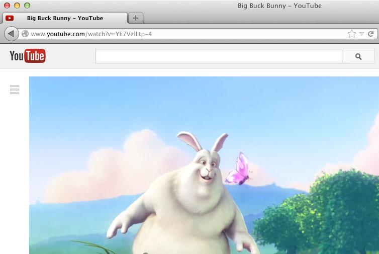 ubuntu download videos from youtube