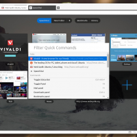 Download Vivaldi Web Browser For Ubuntu