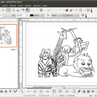 Drawing-In-LibreOffice