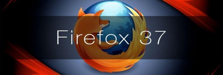 Install FireFox 37 For Ubuntu
