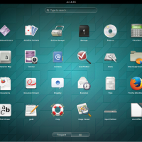 Ubuntu-GNOME-Apps