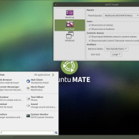 Ubuntu-MATE-Menu