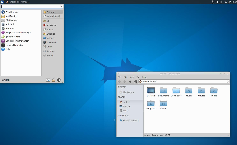 Xubuntu-15-04-Screencast - Ubuntu Free