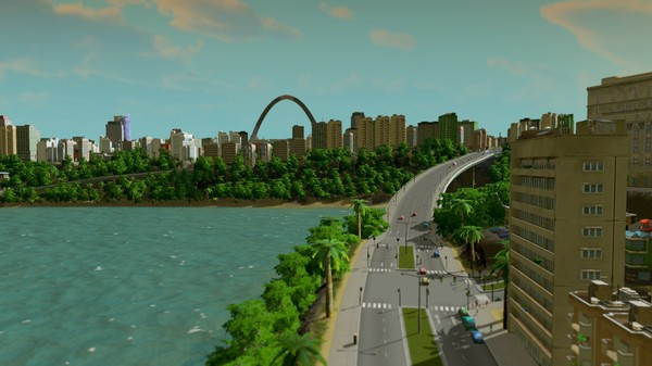 Play Cities: Skylines on Ubuntu