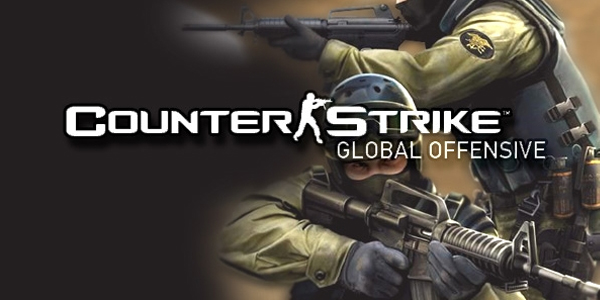 Play Counter-Strike GO