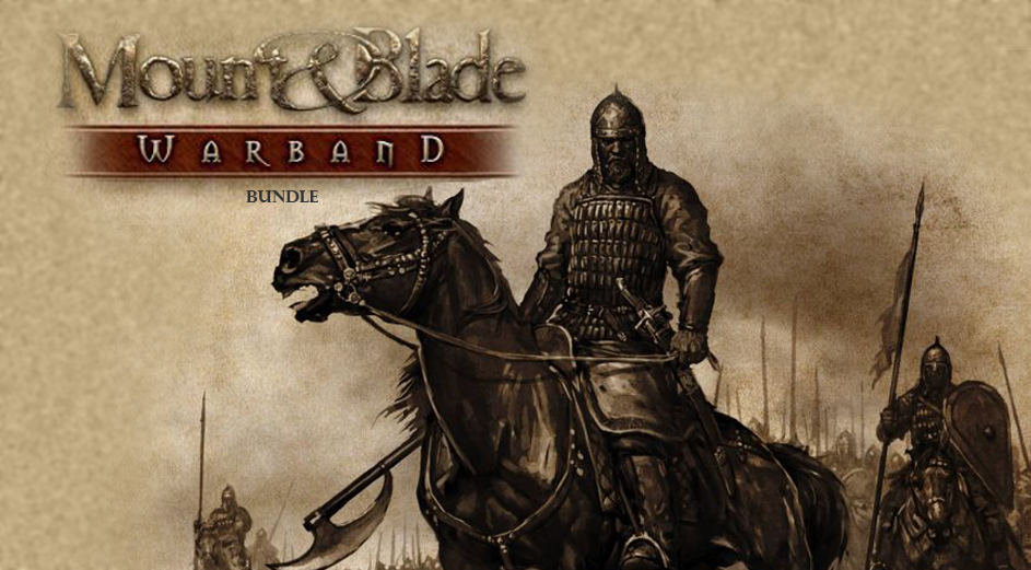 Play Mount & Blade Warband on Ubuntu