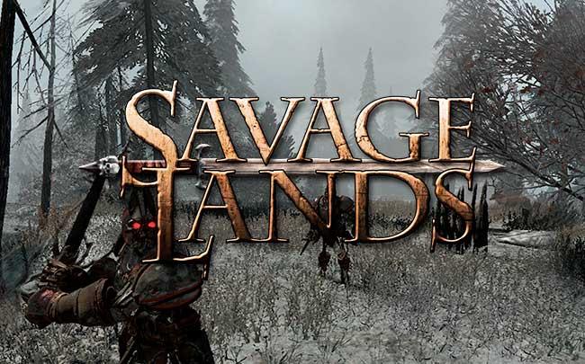 Play Savage Lands on Ubuntu