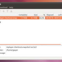 Install-uGet-In-Ubuntu