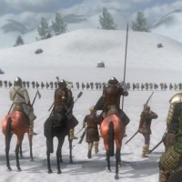Mount-and-Blade-Warband-Horse-Fight