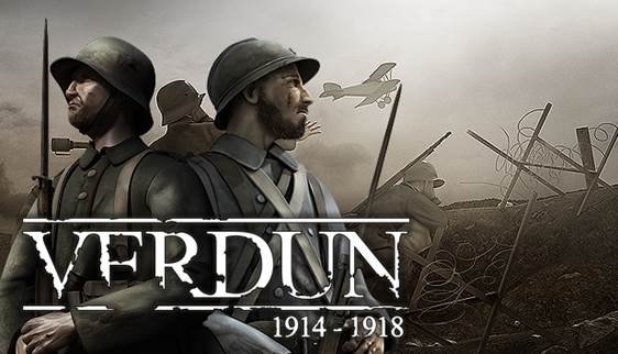 Download Verdun Game on Linux