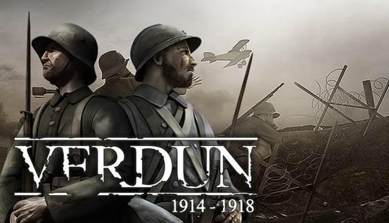 Download Verdun Game on Linux