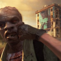 Punching-Zombie-Dying-Light
