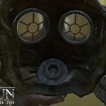Verdun-Gasmask