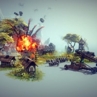 besiege-game-on-linux-graphics