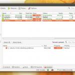 QBittorrent for Ubuntu 14.04 or 14.10