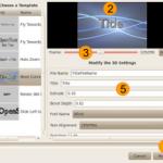 OpenShot-3D-Animated-Titles