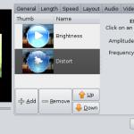 Install OpenShot Video Editor For Ubuntu