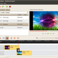 OpenShot-Video-Editing-For-Ubuntu
