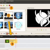 OpenShot-Video-Editing-Software