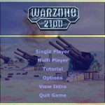 Play Warzone 2100 On Ubuntu