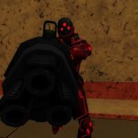 Xonotic-Game-Gun
