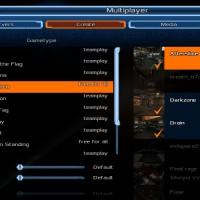 Xonotic-Game-Modes