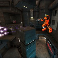 Xonotic-Game-Shoot-Guns